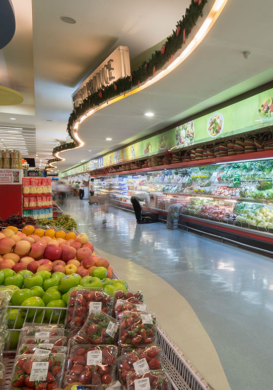 Cash & Carry Mall – Transforming shopping into a family experience